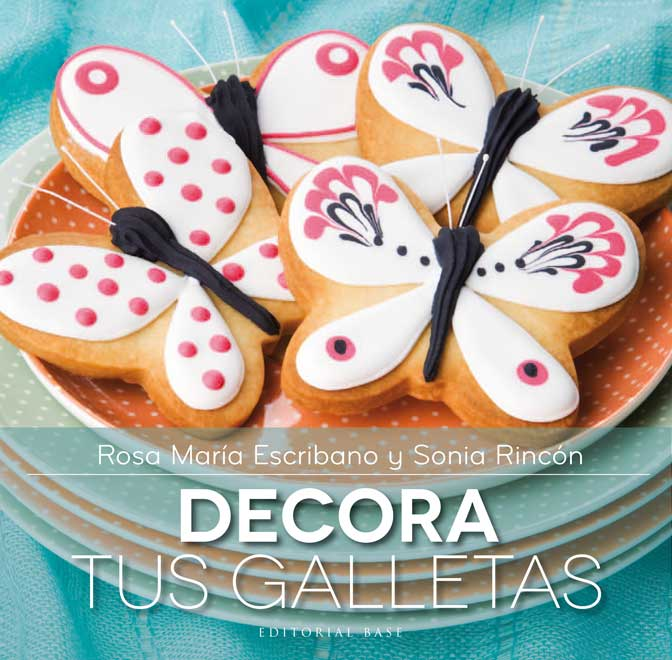 Libros Galletas Decoradas Pdf